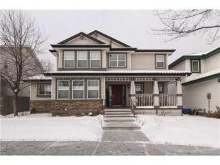 15213  Prestwick Boulevard SE , Calgary, AB T2Z 3L3 (#C3648221) :: Alberta Real Estate Group Inc.