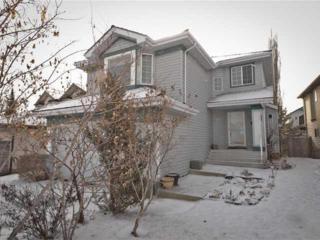 29  Harvest Oak Drive NE , Calgary, AB T3K 4E2 (#C3655048) :: The Cliff Stevenson Group