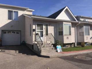 35  Whitmire Villa(S) NE , Calgary, AB T1Y 5X1 (#C3655049) :: The Cliff Stevenson Group