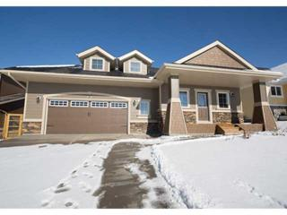 466  Seclusion Valley Drive  , Turner Valley, AB T0L 2A0 (#C3655398) :: The Cliff Stevenson Group
