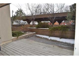 317  19 Avenue SW 109, Calgary, AB T2S 0E1 (#C3655405) :: Alberta Real Estate Group Inc.