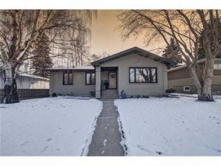 9  Manor Road SW , Calgary, AB T2V 1Z8 (#C3655406) :: Alberta Real Estate Group Inc.