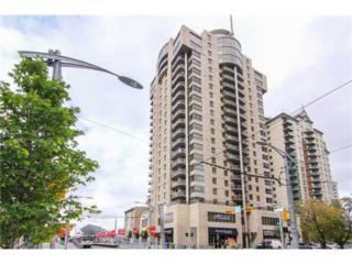 683  10 Street SW 2004, Calgary, AB T2P 5G3 (#C3655407) :: Alberta Real Estate Group Inc.