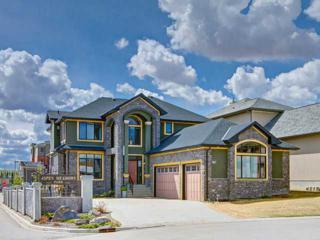 5  Aspen Meadows Park SW , Calgary, AB T3H 5Z7 (#C3655416) :: The Cliff Stevenson Group
