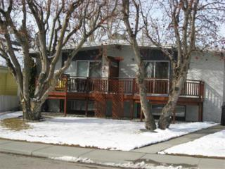 2607  28 Street SW , Calgary, AB T3E 2H9 (#C4001897) :: The Cliff Stevenson Group