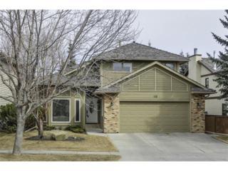 116  Woodfield Road SW , Calgary, AB T2W 3V9 (#C4002421) :: The Cliff Stevenson Group