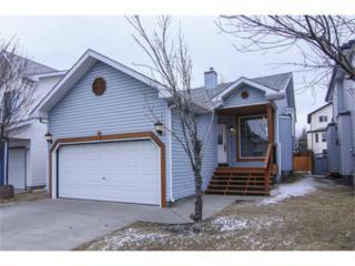 10725  Hidden Valley Drive NW , Calgary, AB T3A 5K3 (#C4003065) :: The Cliff Stevenson Group