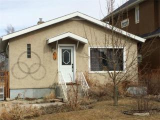 654  27 Avenue NW , Calgary, AB T2M 2J1 (#C4003598) :: The Cliff Stevenson Group