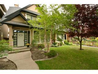 724  4 Street NW , Calgary, AB T2N 1P2 (#C4004262) :: The Cliff Stevenson Group