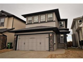 163  Hillcrest Circle SW , Airdrie, AB T4B 0Y6 (#C4004311) :: The Cliff Stevenson Group