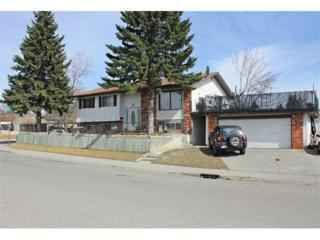 703  Rundleside Drive NE , Calgary, AB T1Y 1E5 (#C4006641) :: Alberta Real Estate Group Inc.
