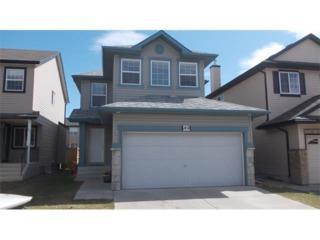 49  Saddlehorn Close NE , Calgary, AB T3J 5C5 (#C4007451) :: McInnis Realty Group