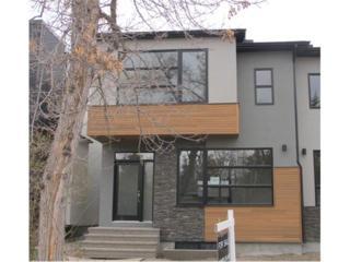 2004  49 Avenue SW , Calgary, AB T2T 2V4 (#C4007534) :: McInnis Realty Group