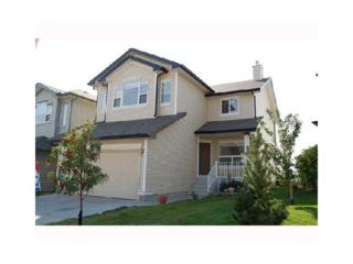 79  Citadel Vista Close NW , Calgary, AB T3G 4W9 (#C4007900) :: The Cliff Stevenson Group