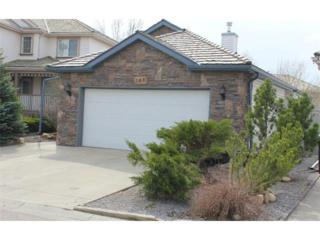 248  Mt Douglas Circle SE , Calgary, AB T2Z 3N9 (#C4008328) :: Alberta Real Estate Group Inc.
