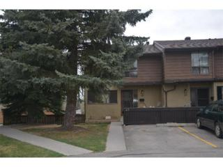 2300  Oakmoor Drive SW 49, Calgary, AB T2V 4N7 (#C4008479) :: The Cliff Stevenson Group