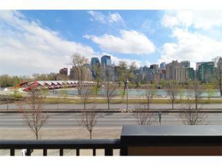 916  Memorial Drive NW 305, Calgary, AB T2N 3C9 (#C4008533) :: McInnis Realty Group