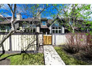 12625  24 Street SW 33, Calgary, AB T2W 4B1 (#C4008645) :: The Cliff Stevenson Group