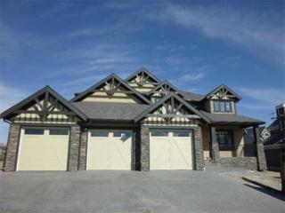 42  Watermark Road NW , Rural Rockyview County, AB T3L 0C9 (#C4010538) :: The Cliff Stevenson Group