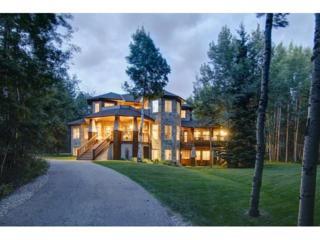 36  Anatapi Lane SW , Calgary, AB T3H 4G4 (#C4010576) :: The Cliff Stevenson Group