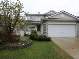 409  Sienna Heights Hill(S) SW , Calgary, AB T3H 3T3 (#C4013467) :: The Cliff Stevenson Group