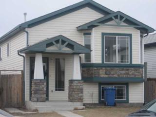1146  Martindale Boulevard NE , Calgary, AB T3J 1X8 (#C4013695) :: The Cliff Stevenson Group