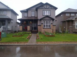 164  Falcon Drive  , Fort Mcmurray, AB T9K 0R8 (#C4013756) :: The Cliff Stevenson Group