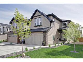 2222  Brightoncrest Common SE , Calgary, AB T2Z (#C4013813) :: McInnis Realty Group