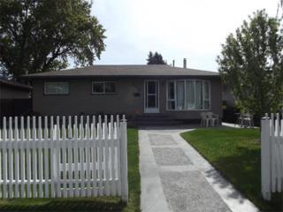 2220  46 Street SE , Calgary, AB T2B 0C2 (#C4013874) :: The Cliff Stevenson Group