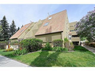 906  4 Avenue NW 11, Calgary, AB T2N 0M8 (#C4013913) :: Alberta Real Estate Group Inc.