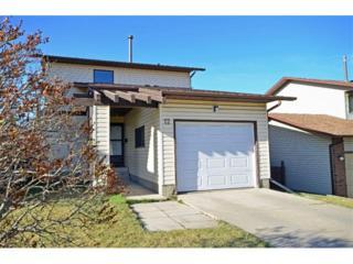 12  Bedwood Hill(S) NE , Calgary, AB T3K 1L8 (#C4006561) :: McInnis Realty Group