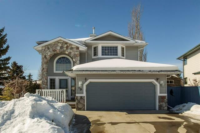 19 CRYSTALRIDGE WY, Crystalridge
