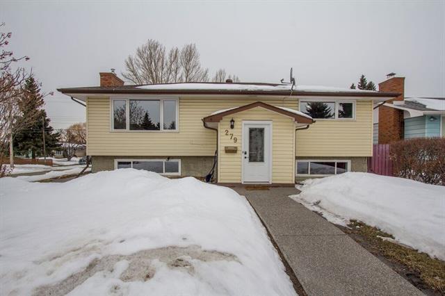 279 78 AV NE, Calgary