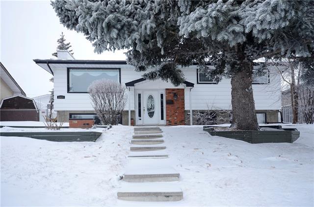 1433 HUNTERBROOK RD NW, Calgary