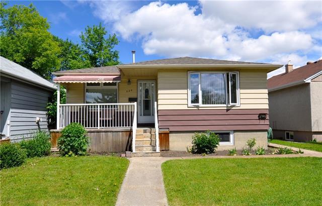 520 20 AV NW, Calgary