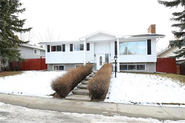 5721 BRENNER CR NW, Calgary
