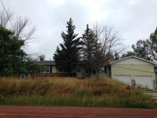 4600  Falcon Ave - , Gillette, WY 82718 (MLS #14-1122) :: The Robertson Team