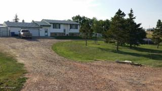 9  Edison Ave - , Gillette, WY 82716 (MLS #14-1175) :: The Robertson Team