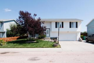 7009  Daredevil Ave - , Gillette, WY 82718 (MLS #14-1233) :: The Robertson Team