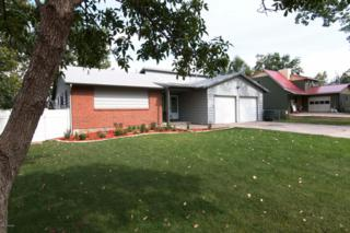 1202  Liberty Ln - , Gillette, WY 82716 (MLS #14-1238) :: The Robertson Team