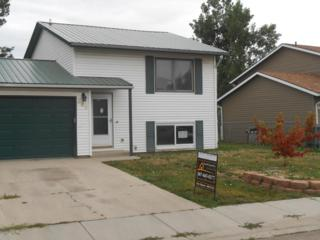 300  Redwood St W , Gillette, WY 82718 (MLS #14-1241) :: The Robertson Team