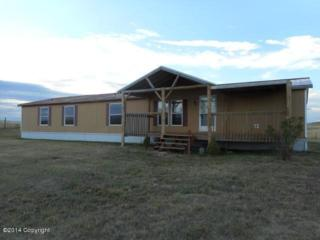 394  American Road - , Gillette, WY 82716 (MLS #14-1251) :: The Robertson Team
