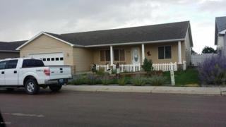 1319  Apple Blossom Way - , Gillette, WY 82716 (MLS #14-1254) :: The Robertson Team