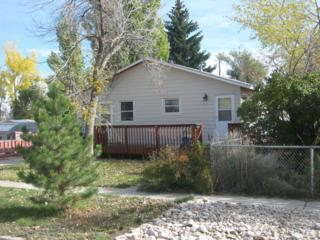 603  Brooks Ave S , Gillette, WY 82716 (MLS #14-1522) :: The Robertson Team