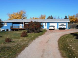 2908  Knollwood - , Gillette, WY 82718 (MLS #14-1564) :: The Robertson Team