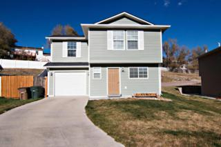 3000  Saddle String Cir - , Gillette, WY 82716 (MLS #14-1598) :: The Robertson Team