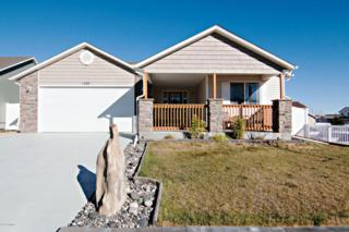 1209  Dillon Ct - , Gillette, WY 82718 (MLS #14-1602) :: The Robertson Team