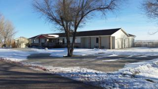 2390  Antler Rd - , Gillette, WY 82718 (MLS #14-1779) :: The Summer Robertson Team