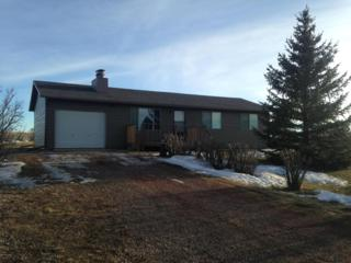 434  Force Rd. - , Gillette, WY 82716 (MLS #14-1855) :: The Summer Robertson Team