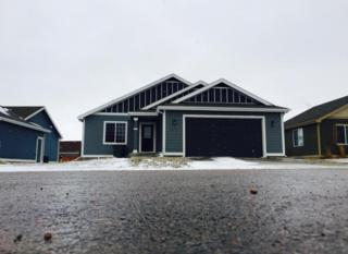 5805  Glock Ave - , Gillette, WY 82718 (MLS #15-273) :: The Summer Robertson Team
